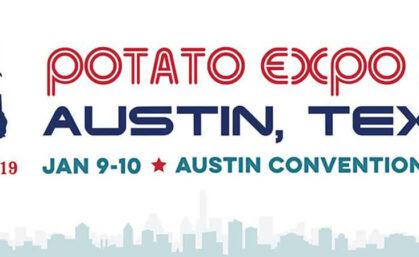 Potati Expo 2019 Austin Texas