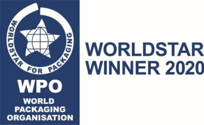 worldstar award logo